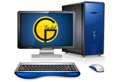 Catálogo de produtos GPGOLD